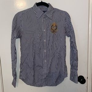 Ralph Lauren sport button down